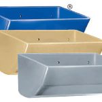 Tapco Agricultural Bucket – Low Profile